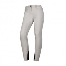 Pantalone bambina EQUILINE full grip Clodette